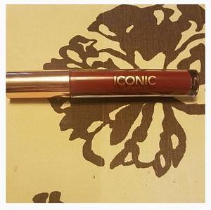 3/$25 Iconic London lip plumping gloss